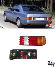NEW MERCEDES-BENZ W126 1979 - 1991 REAR TAIL LIGHT RIGHT SIDE O/S LHD 0301065309