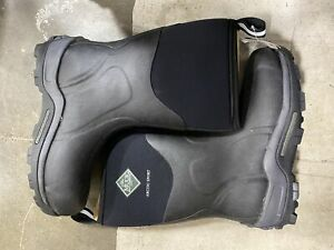 Muck Boots Men's Arctic Sport Mid (ASM-000A) (USED) NO BOX!