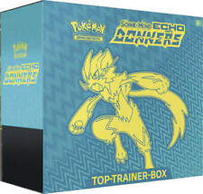 Pokémon Sonne & Mond 08 Top-Trainer Box Pokemon