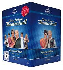 Peter Steiners Theaterstadl - Gesamtedition Staffel 1-7 - plus EXTRAS [54 DVDs]