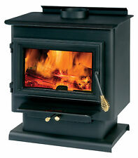 TimberRidge 50-TNC13  -  EPA Certified Non-Catalytic Wood Stove - 1,800 sq. ft.