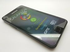 (Unlocked Including 3) Samsung Galaxy S II GT-I9100P - 16GB Black Smartphone