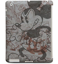 NEW Disney Store Vintage Mickey Mouse Comic iPad 3 Tablet Protection Clip Case