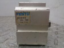 FESTO ADV-50-10-A DOUBLE ACTING CYLINDER