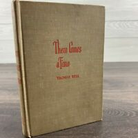Thomas Bell / There Comes A Time 1st Edition 1946