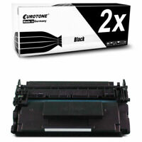 2x Cartridge For CRG052 Canon I-Sensys Mf 428 X LBP-214 Dw With Per 3.100 Pages