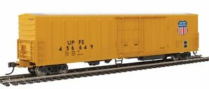 Walthers HO Scale 57' Mechanical Reefer Union Pacific Fruit Express/UPFE #456649
