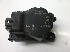 FORD MONDEO III Stellmotor Heizung Klima VISTEON 1S7H-19E616-AA