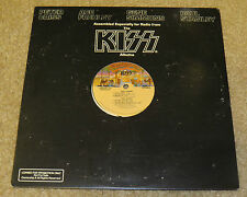 Kiss 1978 Memorabilia