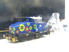 Hobbytrade AD255009 Diesellok DH500 Henkel AG Alter Herr AC Digital OVP (BM1853)