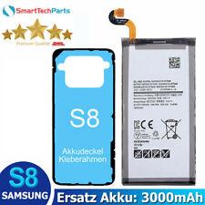 Akku für Samsung Galaxy S8 SM-G950F Batterie Battery EB-BG950ABE +Kleberahmen