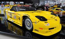 #3 Chevrolet Corvette C5-R -  Dale Earnhardt 24h Daytona yellow Version