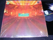 EKSEPTION Debut Lp From DUTCH Prog Rockers US Philips LP Stereo Shrinkwrap 1969