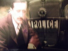 Poirot PHILIP JACKSON hand signed photo