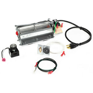 AUB Ascent Universal Blower Kit for Napoleon and Continental