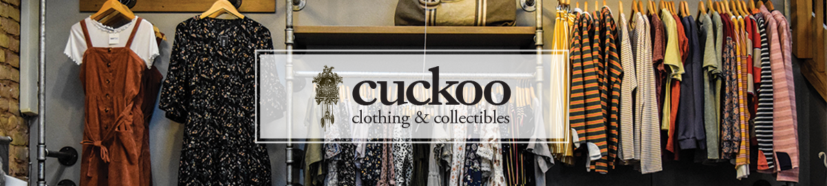 Cuckoo Clothing & Collectibles