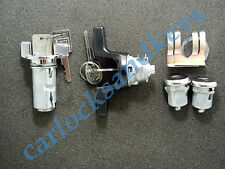 1979-1983 Chevrolet Malibu Wagon Ignition Door Trunk Lock
