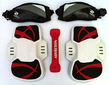 Kite surfing foot straps and pads, kite straps, kitesurfing foot straps