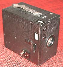 Goerz Box Tengor 760 Format 6,5x11cm von ca. 1925 sehr selten