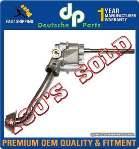 AUDI A4 & VW PASSAT 1.8 1.8T ENGINE OIL PUMP 1997-2000 058 115 105C / 058115105C