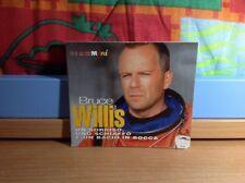 Bruce Willis  - CiakManie - Un sorriso uno schiaffo e un bacio  - Con Cartoline
