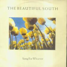 """7"""" Beautiful South/Song For Whoever (UK)"""