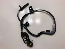 Rear Left Driver Side S526 New ABS Wheel Speed Sensor OEM# 956804D000