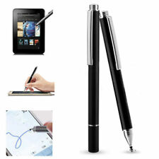 Thin Capacitive Touch Screen Pen Stylus for iPhone iPad Samsung PDA Phone UK