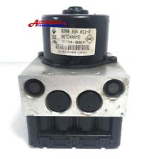 ABS Hydraulickblock Steuergerät Renault Twingo 8200034011A 10020402804