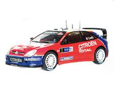 CITROEN XSARA WRC 2005 S. LOEB RALLYE D'ALLEMAGNE  ALTAYA 1:18 NEUF