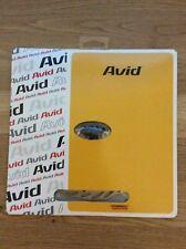 AVID G3 Clean Sweep 203 mm Brake Rotor 203 mm Silver