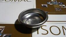 Cesta/Filtro una taza 7 G Isomac 000596 para los modelos de estilo e61 & Venus