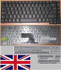 CLAVIER QWERTY UK TOSHIBA L40 L45 MP-07B36GB-5281 04GNQA1KUK00-1TB H000001790