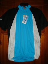 Crane Sports Cycling jersey/top medium ladies 16-18 mens 38-40 chest new tagged