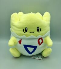 Pokemon Banpresto Original Togepi Peluche