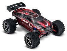 Traxxas E-revo vxl 1/16 4wd tq 2,4ghz tsm + ID Batterie, id Chargeur - 71076-3