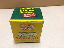 Vintage #214 The Official Steam Welded Softball
