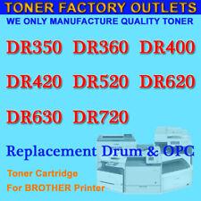 1-20PK For Brother DR720 DR630 DR620 DR520 DR420 DR400 DR360 DR350 DRUM OPC lot