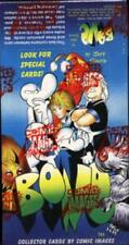 Bone Series 1 Comic Images Trading Card Case 12 boxes