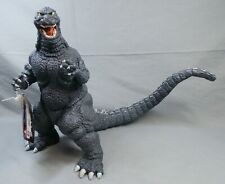 "GODZILLA CLASSIC 1989 12/"" VINYL FIGURAl BANK DIAMOND New Movie In Stock"