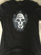 ADIDAS OriGinals SKULL shoes shelltoe superstar SHIRT Men's xtra Large XL ~RARE