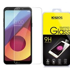 Khaos For LG Q6 Tempered Glass Screen Protector
