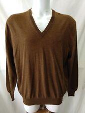 maglia maglione uomo pura lana vergine Peter Doney taglia 56