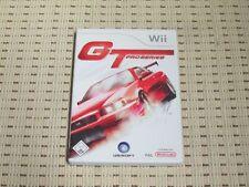 GT Pro Series für Nintendo Wii und Wii U *OVP*