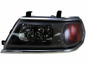 For 2000-2004 Mitsubishi Montero Sport Headlight Assembly Left 39187ZK 2001 2002