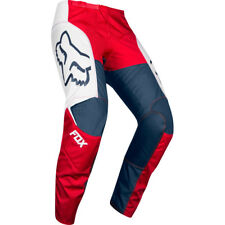 FOX 2019 180 PRIZM NAVY/RED PANTS size 28