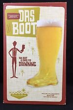 Giant Beer Mug Das Boot German Beer Boot Glass 44 Oz Wembley Casino and Lounge