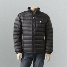 New U.S. Polo Assn. Down Winter Fall Men's Jacket Sz XL TWO COLORS