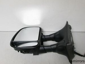 2003-2007 FORD F250/F350 SUPER DUTY TOWING SIGNAL MIRROR 5C3Z-17683-EAA LEFT LH