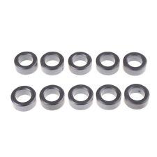 10 Pcs Toroid Ring Ferrite Cores 22*14*10MM DS